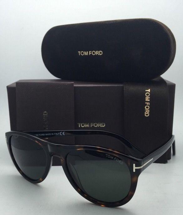 c549898250 New TOM FORD Sunglasses KURT TF 347 56R and 50 similar items. S l1600