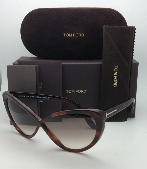 11e0c6744f61 New Tom Ford Sunglasses Madison Tf 253 52F and 50 similar items. S l1600