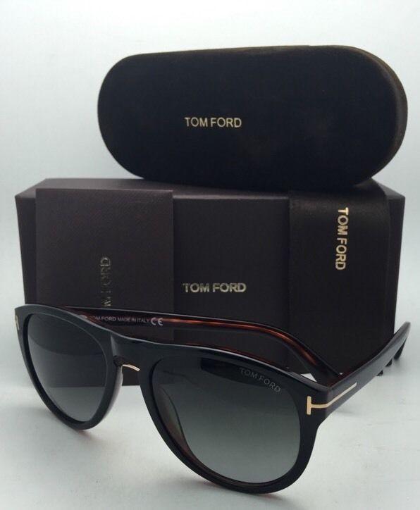 b10068377923a New TOM FORD Sunglasses KURT TF 347 01V and 47 similar items. S l1600
