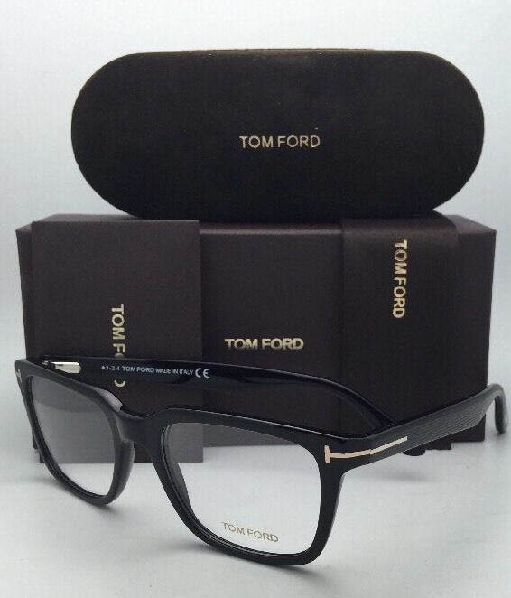 61fb1a82c5 New TOM FORD Eyeglasses TF 5304 001 54-19 and 50 similar items. S l1600