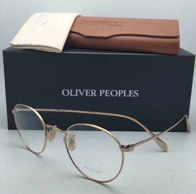 2e69d7b3dca Classic Oliver Peoples Eyeglasses Coleridge and 50 similar items. S l1600