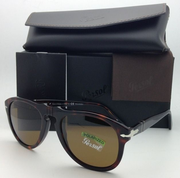 f2363488bf New Polarized PERSOL Sunglasses 649 24 57 and 34 similar items. S l1600