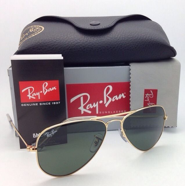 1b477d401f ... uk new ray ban sunglasses small metal rb 3044 and 50 similar items. s  l1600
