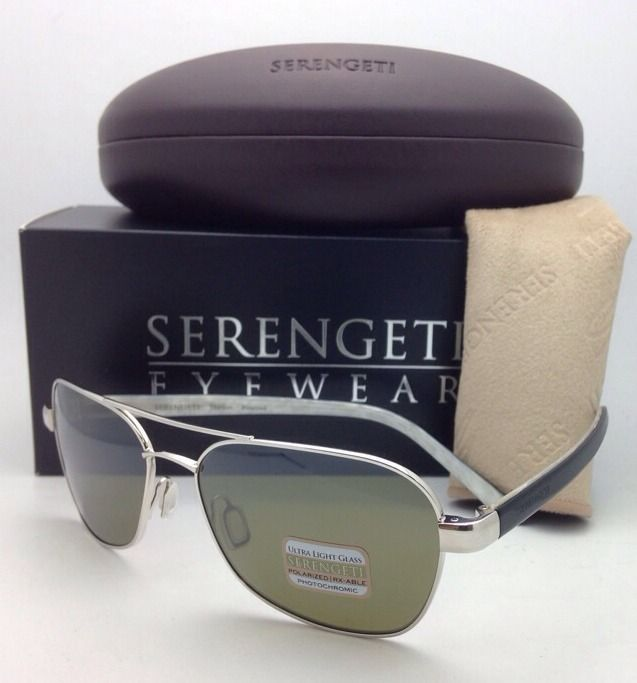 0d747e0a37127 Serengeti Photochromic Polarized Sunglasses and 39 similar items