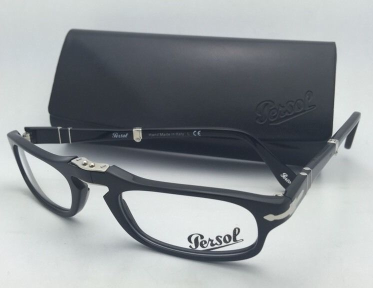 bdc545e951e Folding PERSOL Rx-able Eyeglasses 2886-V 95 and 50 similar items. S l1600
