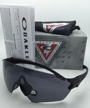 Safety OAKLEY INDUSTRIAL TOMBSTONE Sunglasses OO9328-04 Black w/ Grey ANSI Z87.1