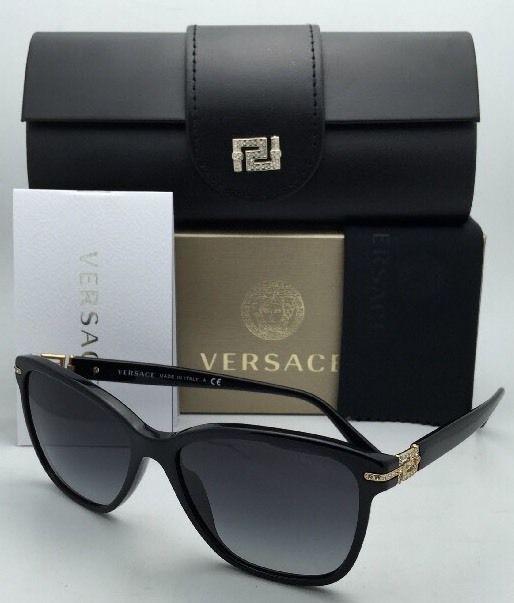 4a6dbb3c277 New VERSACE Sunglasses VE 4290-B GB1 8G and 50 similar items