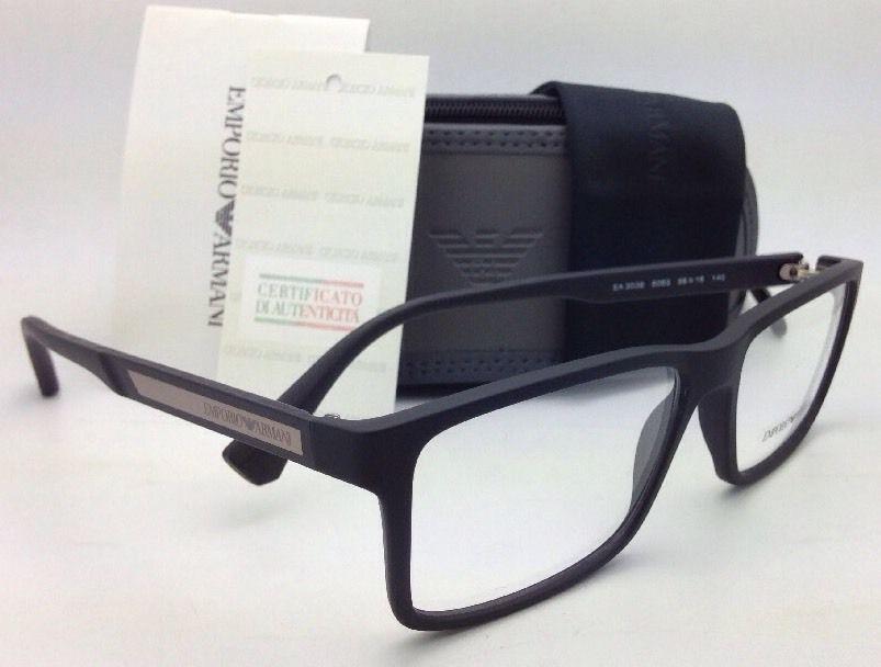 b9f5be86cb3 New Emporio Armani Eyeglasses EA 3038 5063 and 36 similar items. S l1600