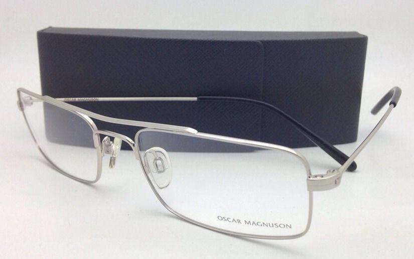 726f23584a New OSCAR MAGNUSON Eyeglasses 8642 5507 and 50 similar items. S l1600