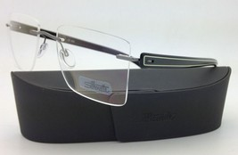 SILHOUETTE Eyeglasses MODERN SHADES 5246 6056 51-19 Yellow-Black w/ Clea... - $265.95