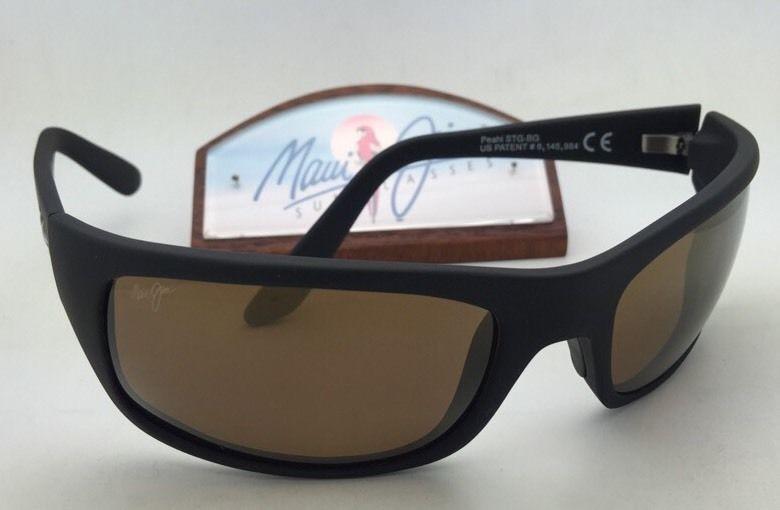 531f3e6f00a54 Polarized MAUI JIM Sunglasses PEAHI MJ and 50 similar items. S l1600