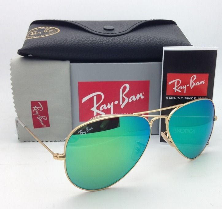 9481cfe48c New Ray-Ban Sunglasses RB 3025 Large Metal and 50 similar items. S l1600