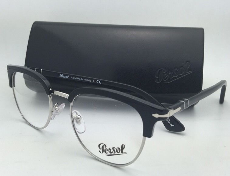 9972e387cfa New PERSOL Rx-able Eyeglasses 3105-V-M 95 and 50 similar items