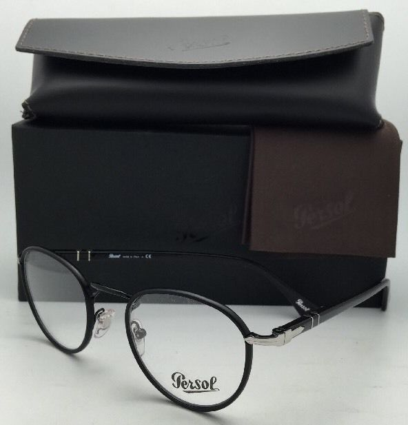 9c6091ab600b3 New PERSOL Rx-able Eyeglasses 2410-V-J 986 and 50 similar items