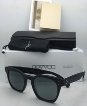 Photochromic Oliver Peoples Sunglasses Byredo Ov 5310SU 1031R8 Black w/Blue Lens - $449.95