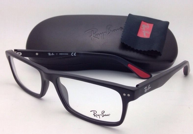 b44db88145d Brand New RAY-BAN Eyeglasses RB 5277 2077 and 50 similar items. S l1600