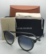 Photochromic OLIVER PEOPLES Sunglasses SPELMAN OV 5323S 15293F Ash Frame w/ Blue