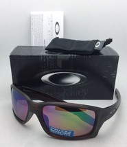 Polarized Oakley Sunglasses Straightlink OO9331-06 Rootbeer w/ Prizm Shallow H2O - $199.95