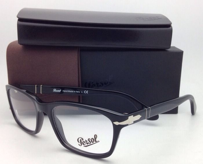9bcb00105fe New PERSOL Rx-able Eyeglasses Frames 3012-V and 50 similar items