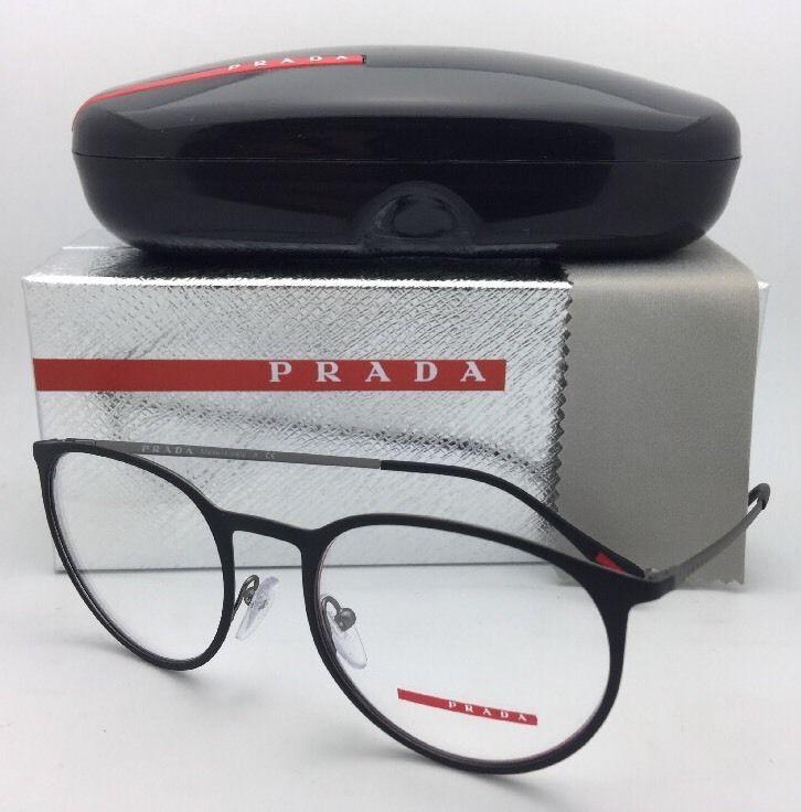 27a606f9769e New PRADA Sport Eyeglasses VPS 50H DG0-1O1 and 50 similar items. S l1600