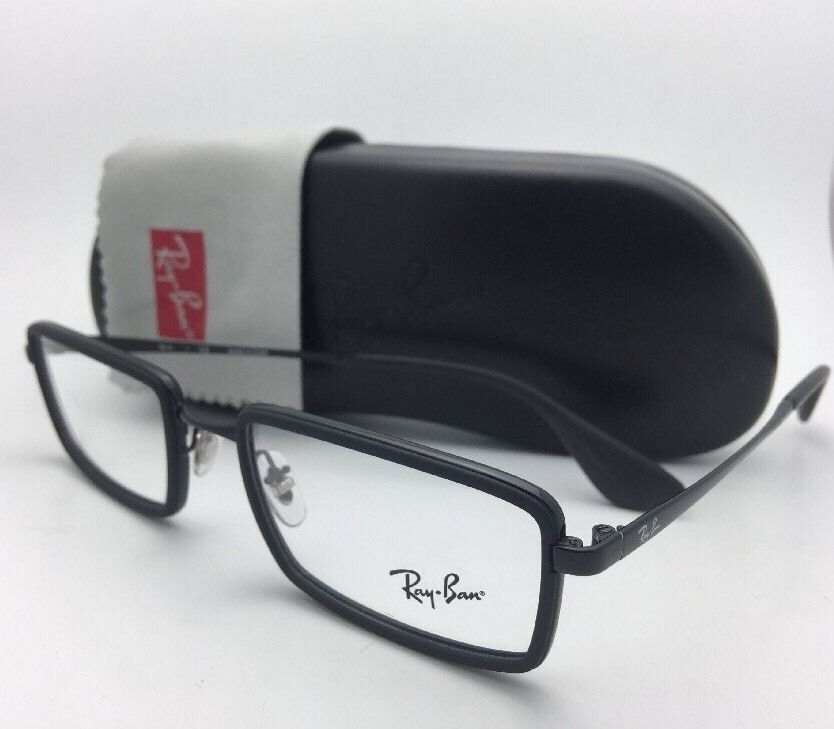 632ce55e14b New RAY-BAN Rx-able Eyeglasses RB 6337 2509 and 50 similar items. S l1600