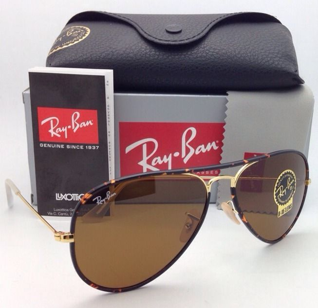 4427969a697 New RAY-BAN Aviator Sunglasses RB 3025-J-M and 50 similar items. S l1600