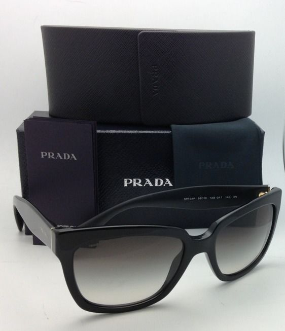 045093a074f2d New Authentic PRADA Sunglasses SPR 07P and 40 similar items. S l1600