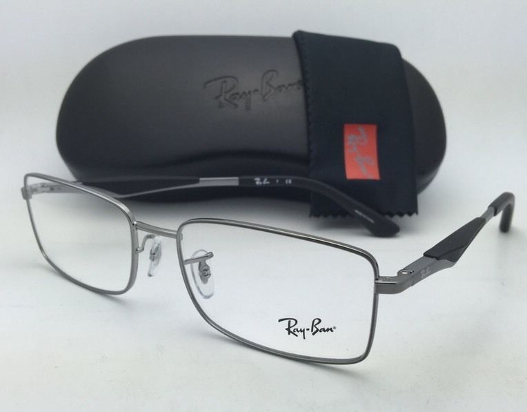 c75c7d55e7c New RAY-BAN Rx-able Eyeglasses RB 6284 2502 and 50 similar items. S l1600
