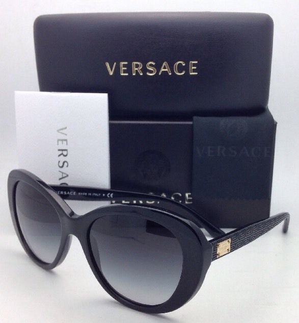 bb091b99eec New VERSACE Sunglasses VE 4273 GB1 8G 56-18 and 50 similar items