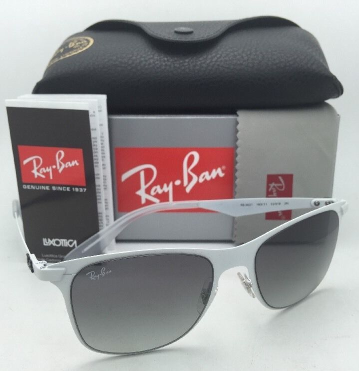 7a00221fec New Ray-Ban Sunglasses RB 3521 163 11 52-18 and 50 similar items. S l1600
