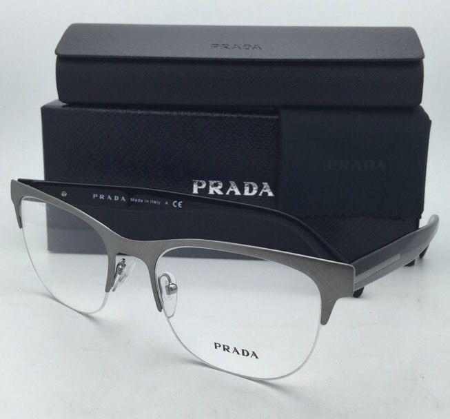 dd378e658a26 New PRADA Eyeglasses VPR 54R DHG-1O1 53-19 and 20 similar items