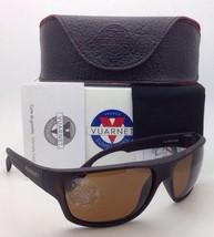 New VUARNET Sunglasses VL 1402 0002 Matte Tortoise Frame w/ Brown PX 2000 Lenses