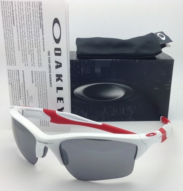 37f3ac9453f New Oakley Sunglasses Half Jacket 2.0 Xl and 50 similar items