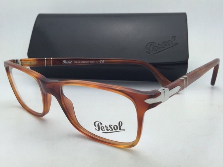 9124ff4356 New PERSOL Rx-able Eyeglasses 3014-V 96 and 50 similar items