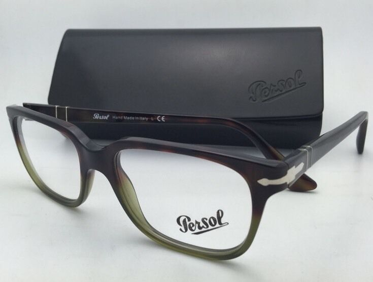 9c40c3370f New PERSOL Rx-able Eyeglasses 3094-V 9027 and 50 similar items