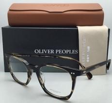 New Oliver Peoples Eyeglasses L.A. Coen Ov 5297U 1003 49-20 Cocobolo / Tortoise - $299.99