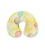 Vintage Hot Air Balloons Travel Neck Pillow - $29.31 CAD+
