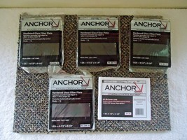"""Mixed Lot Of 5 """" NIP """" Anchor Welding Items,4 1/2"""" x 5 1/4"""" Plates,1,Cov... - $23.36"""