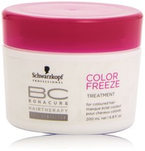 BC COLOR FREEZE treatment 200 ml - $13.99