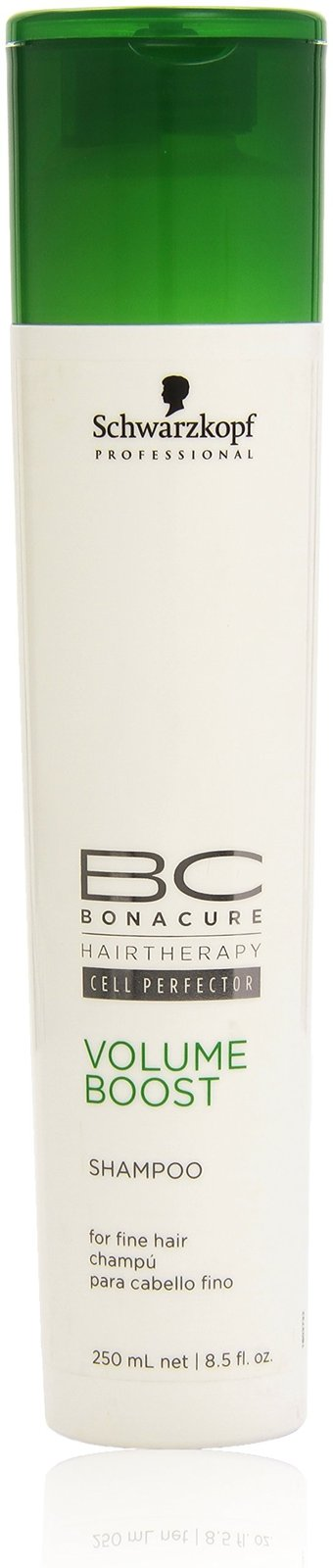 BC VOLUME BOOST shampoo 250 ml