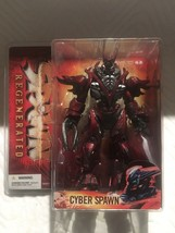 McFarlane Toys Spawn Regenerated (Cyber Spawn) NEW - $37.00