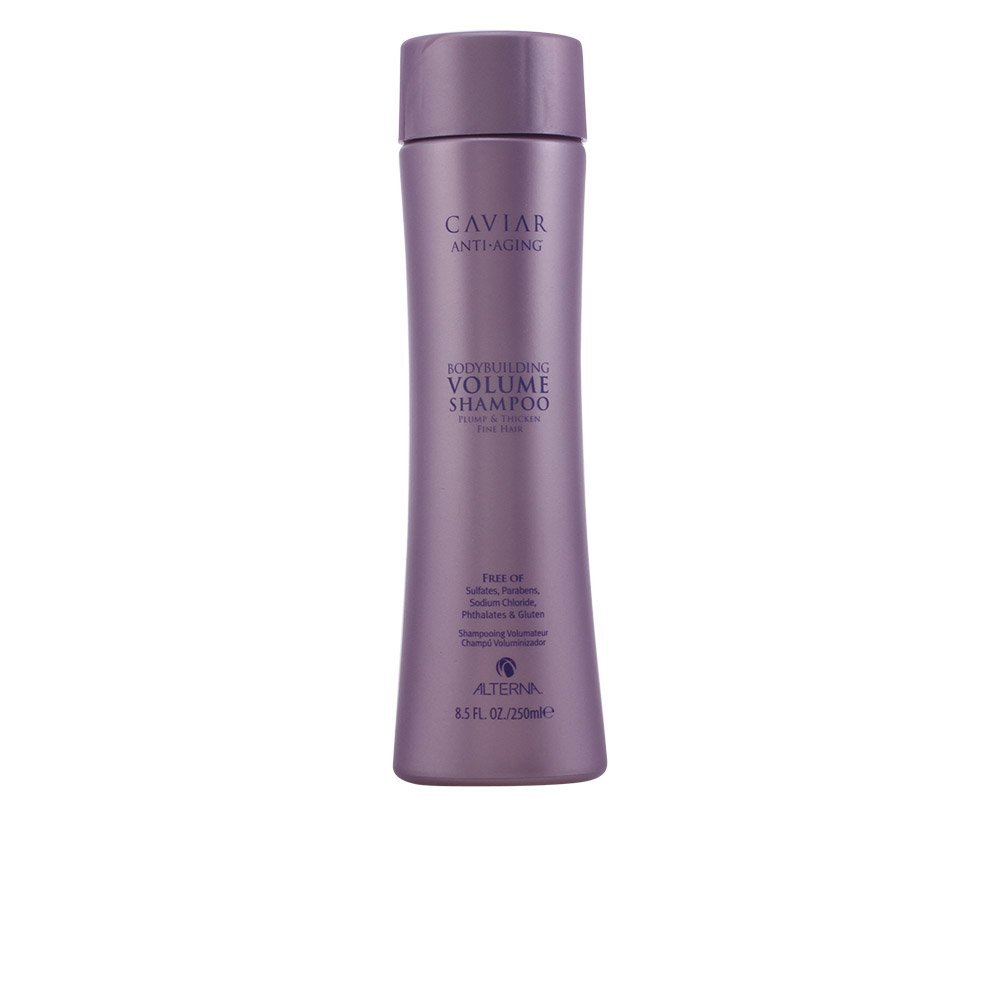 Alterna Caviar Volume Shampoo 8.5-Ounce, 1-Count