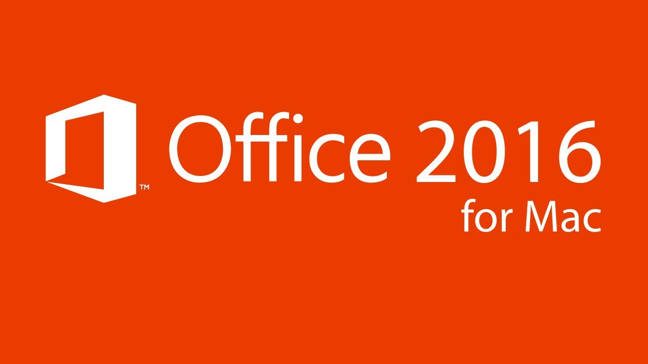 Microsoft office standard For Mac 2016 (Qty 2), used for sale  USA