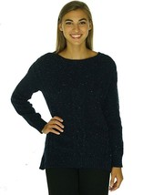 Tommy Hilfiger Cable Knit Crew Neck Pullover Sweater, Masters Navy, XL - €28,10 EUR