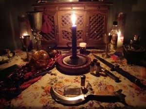Ultimate Change My Life Pagan Ritual 155 Spell Castings Money Success Love OOAK