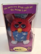 Statue of Liberty Furby Model 70-893 KB Toys Special Edition Electronic ... - $28.49
