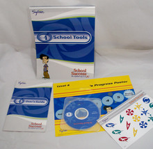 Sylvan Learning School Success Ages 8-12 at Hom... - $16.61