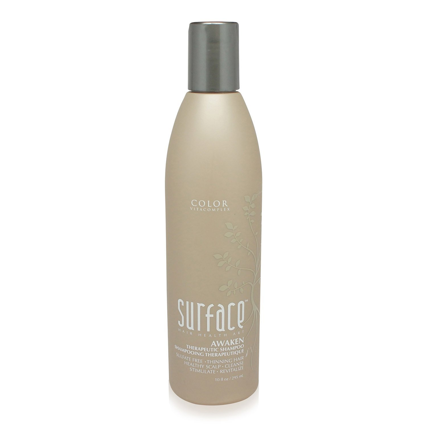 Surface Awaken Therapeutic Shampoo - 10 Oz by SURFACE