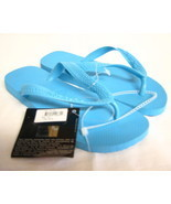 Havaianas Top Light Blue Flip Flop Sandals Size... - $13.00