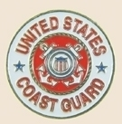 12 Pins - UNITED STATES COAST GUARD , us uscg pin sp093